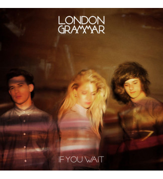 London Grammar - If You Wait (2xLP, Album, Gat + CD, Album)
