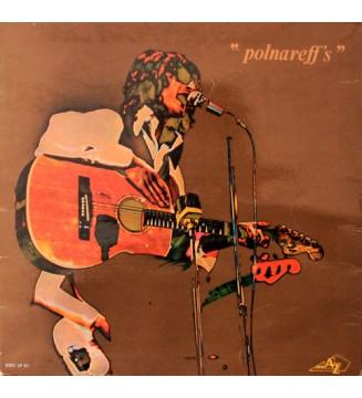 Michel Polnareff - Polnareff's (LP, Album, Gat)