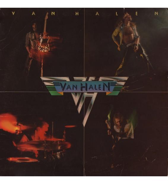 Van Halen - Van Halen (LP, Album) mesvinyles.fr
