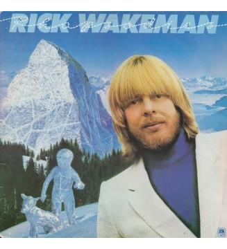 Rick Wakeman - Rhapsodies (2xLP, Album) mesvinyles.fr