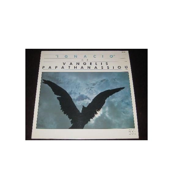 Vangelis Papathanassiou* - Ignacio (LP, Album) mesvinyles.fr