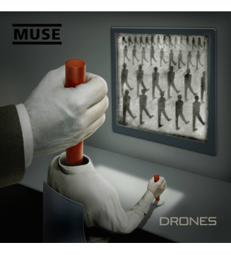 MUSE - Drones mesvinyles.fr