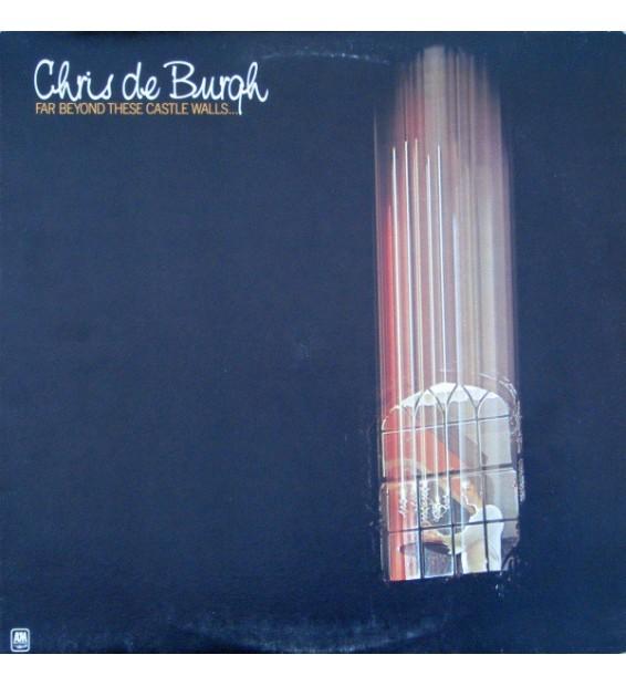 Chris de Burgh - Far Beyond These Castle Walls (LP, Album)