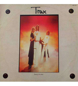Trax - Dancing In The Street (LP) mesvinyles.fr