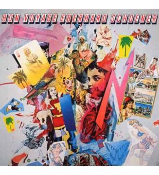 Eberhard Schoener - Bon Voyage (LP, Album) mesvinyles.fr