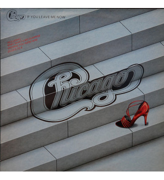 Chicago (2) - If You Leave Me Now (LP, Comp) mesvinyles.fr