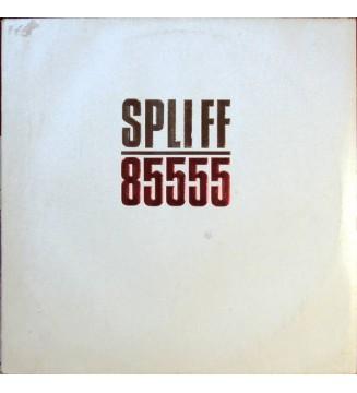 Spliff - 85555 (LP, Album) mesvinyles.fr