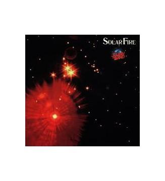 Manfred Mann's Earth Band - Solar Fire (LP, Album, RE, RM, Gat) mesvinyles.fr