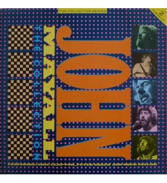 John Mayall - The Collection (2xLP, Comp) mesvinyles.fr