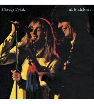 Cheap Trick - Cheap Trick At Budokan (LP, Album, Gat) mesvinyles.fr