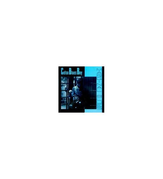 Celso Blues Boy - Marginal Blues (LP) mesvinyles.fr