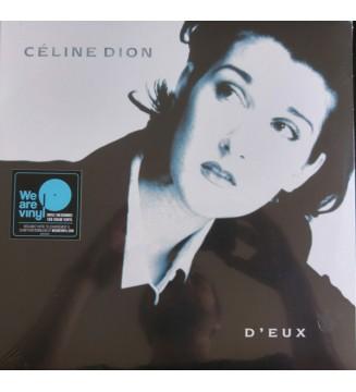 Céline Dion - D'eux (LP, Album, RE, 180) mesvinyles.fr
