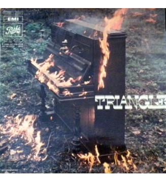 Triangle (3) - Triangle (LP, Album)