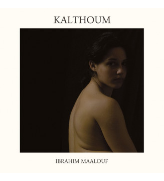 Ibrahim Maalouf - Kalthoum (2xLP, Album)