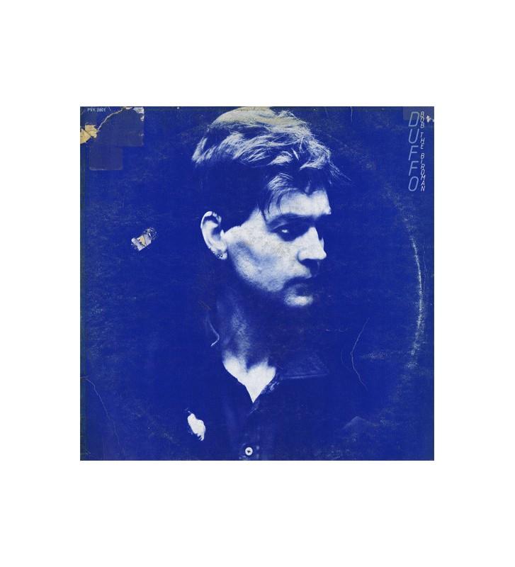 Duffo - Bob The Birdman (LP) mesvinyles.fr