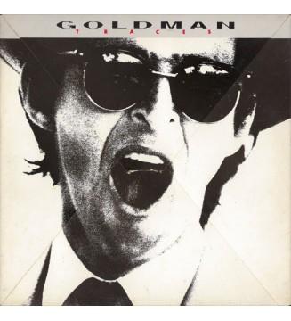 Goldman* - Traces (2xLP, Album)