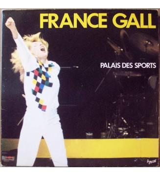 France Gall - Palais Des Sports (2xLP, Album)
