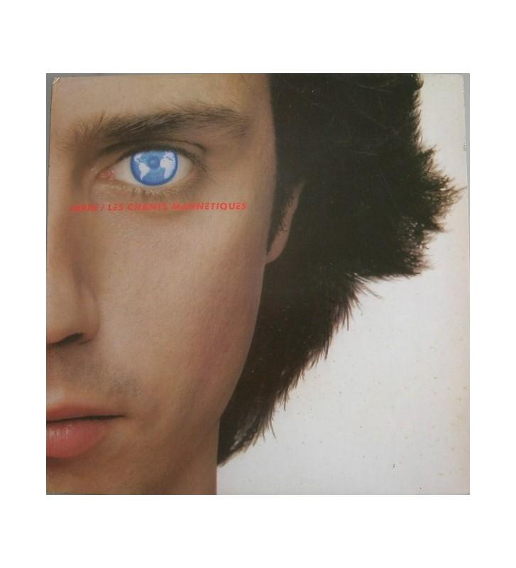 Jarre* - Les Chants Magnétiques  Magnetic Fields (LP, Album) mesvinyles.fr