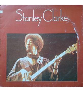 Stanley Clarke - Stanley Clarke (LP, Album)
