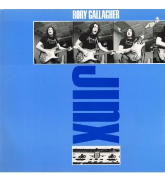 Rory Gallagher - Jinx (LP, Album) mesvinyles.fr