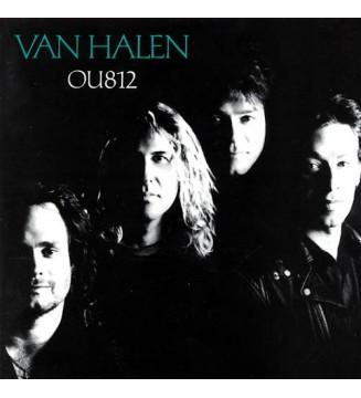 Van Halen - OU812 (LP, Album) mesvinyles.fr