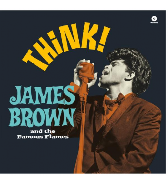 JAMES BROWN - think mesvinyles.fr