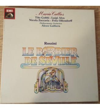 Gioacchino Rossini - Le Barbier de seville (3xBox, RM)