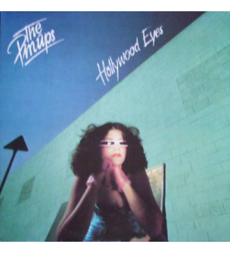 The Pinups - Hollywood Eyes (LP, Album) mesvinyles.fr