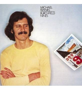 Michael Franks - Burchfield Nines (LP, Album) mesvinyles.fr