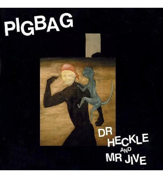 Pigbag - Dr Heckle And Mr Jive (LP)