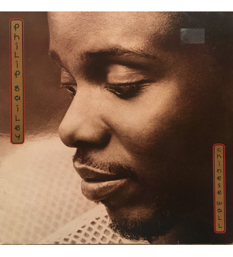 Philip Bailey - Chinese Wall (LP, Album)