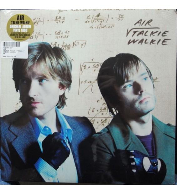 AIR - Talkie Walkie (LP, Album, RE, 180)