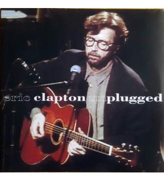 Eric Clapton - Unplugged (2xLP, Album, RE, 180) mesvinyles.fr