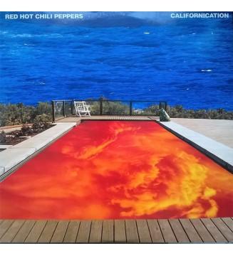Red Hot Chili Peppers - Californication (2xLP, Album) mesvinyles.fr
