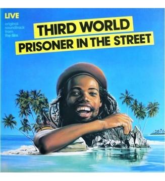 Third World - Prisoner In The Street (LP, Album) mesvinyles.fr
