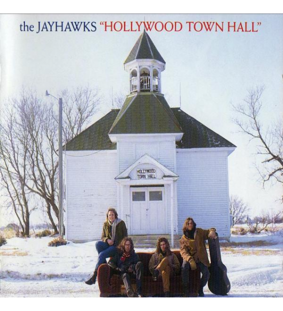 JAYHAWKS - hollywood town hall mesvinyles.fr