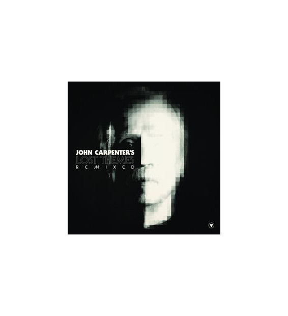 John Carpenter - Lost Themes Remixed (LP, Album)