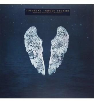 Coldplay - Ghost Stories (LP, Album)