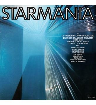 Michel Berger / Luc Plamondon - Starmania (2xLP, Album, Gat)