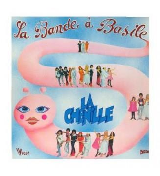 La Bande A Basile - La Chenille (LP, Gat)