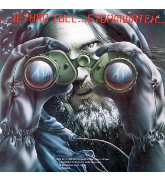 Jethro Tull - Stormwatch (LP, Album) mesvinyles.fr
