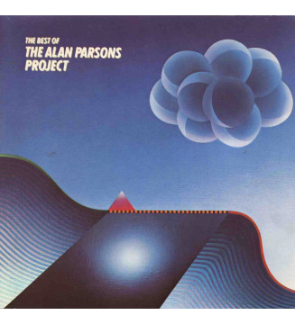 The Alan Parsons Project - The Best Of The Alan Parsons Project (LP, Comp, RM)
