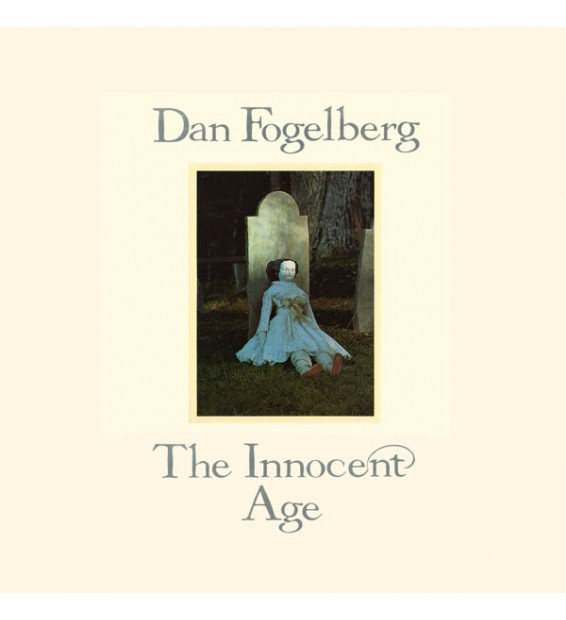 Dan Fogelberg - The Innocent Age (2xLP, Album)