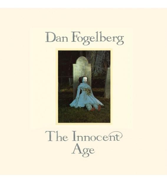 Dan Fogelberg - The Innocent Age (2xLP, Album)