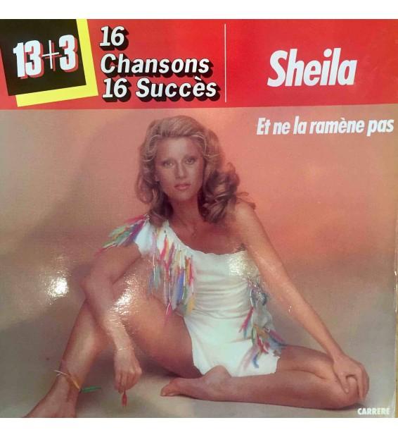 Sheila best of