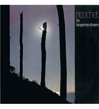 TANGERINE DREAM – Ricochet - Vinyle Occasion mesvinyles.fr