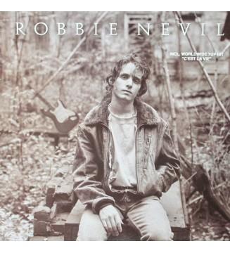 Robbie Nevil - Robbie Nevil (LP, Album) mesvinyles.fr