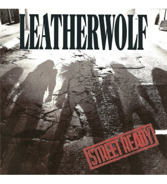 Leatherwolf - Street Ready (LP, Album) mesvinyles.fr