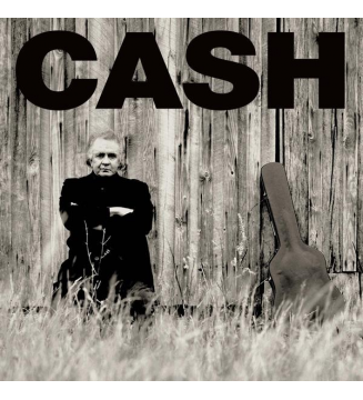 JOHNNY CASH - american ii: unchained mesvinyles.fr