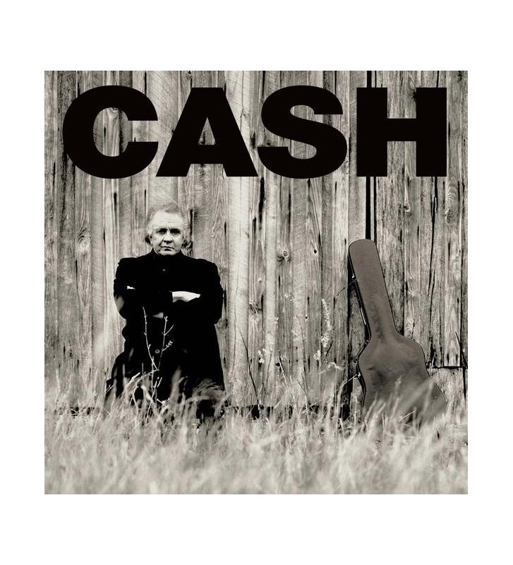 JOHNNY CASH - american ii: unchained mesvinyles.fr